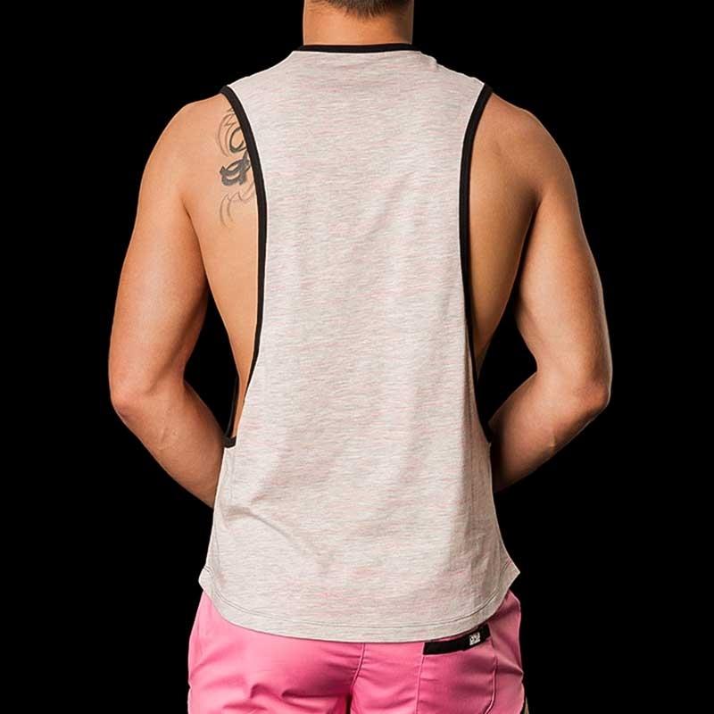 Barcode berlin single shoulder pad