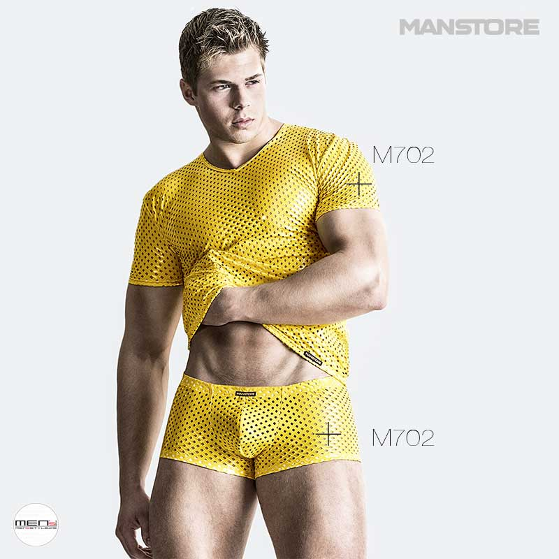 M702 fashion series of manstore for the boy wild man in each. Design your own shirt and shorts from the German designer. Fashions for fetish mens outfits